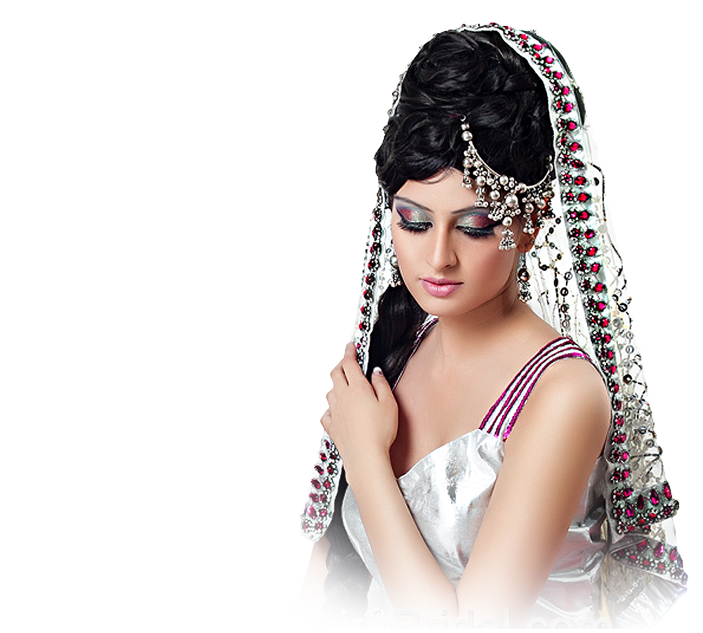 Asian Bridal Makeup | London | Birmingham | Coventry | Leicester ...