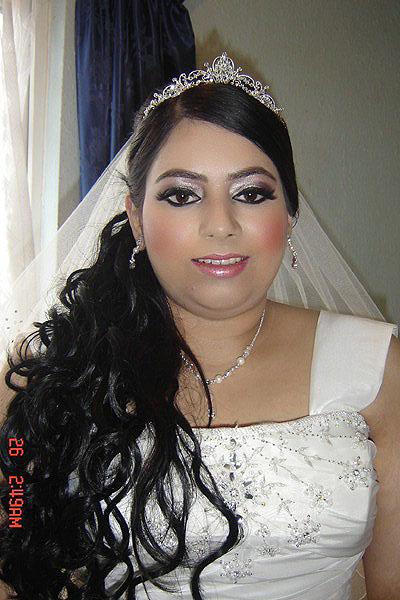Bridal Makeup Coventry - Mugeek Vidalondon